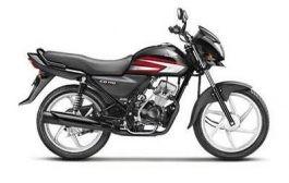 होंडाने आणली 'आम आदमी'ची शानदार बाइक!