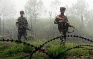 पाकिस्तानने आज पहाटेच्या सुमारास राजौरी जिल्ह्यातील नौशेरा सेक्टरमध्ये केलं युद्धबंदीचे उल्लंघन