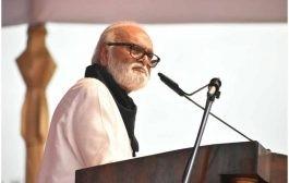 ९४ व्या अखिल भारतीय साहित्य संमेलनाचे अध्यक्ष पद छगन भुजबळांकडे