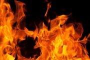 धक्कादायक! नवी दिल्लीमध्ये कीर्ती नगर परिसरात भंगाराच्या गोडाऊनला आग, दोघांचा मृत्यू