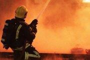 मुंब्रा येथील गोडाउनला भीषण आग, अग्निशमन दल घटनास्थळी दाखल
