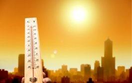 मध्य महाराष्ट्राचे आजचे किमान तापमान घ्या जाणून
