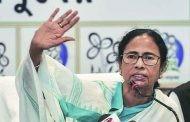 बंगालमधील भाजपाच्या 4 खासदारांसह 21 आमदार व नेते ममता बॅनर्जींच्या संपर्कात