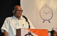 शरद पवारांचं ते वक्तव्य समाजात तेढ निर्माण करणारं- विश्व हिंदू परिषद