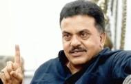Congress joining hands with Shiv Sena in Maharashtra, Sanjay Nirupam says, it would be 'burying' party