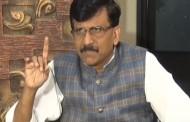 Shiv Sena MP Sanjay Raut over anger for misusing name of Chhatrapati Shivaji Maharaj