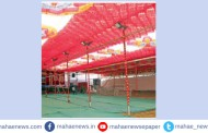 महासाधू मोरया गोसावींचा आजपासून संजीवन समाधी महोत्सव