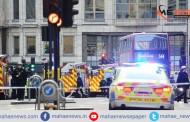 ब्रिटनमधील दहशतवादी हल्लेखोराचं पाकिस्तान कनेक्शन उघड