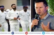 टीम इंडियाची गोलंदाजी 'लय भारी',  – रिकी पॉन्टींग