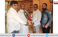 हनुमंत गावडे यांची महाराष्ट्र राज्य कुस्तीगीर परिषद उपाध्यक्ष पदी निवड