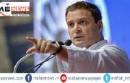 राहूल गांधी का बडा बयान, 'पीएम मोदी युवाओं की आवाज को दबाना चाहते है'
