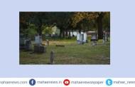 दफनभूमीचा वाद; सरपंचांच्या पत्नीचा मृतदेह अंत्यसंस्काराविना पडून