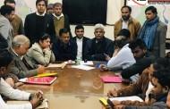 After 6-hour wait, Arvind Kejriwal files his nomination for Delhi Assembly Election