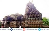 नाशिक: महाशिवरात्रीला त्र्यंबकेश्वर मंदिरात गर्भगृहातून दर्शन बंद