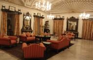 ज्योतिरादित्य का राजमहल : 400 कमरों का ज्योतिविलास पैलेस, भोजन के लिए चांदी की ट्रेन