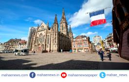 #CoronaVirus: फ्रान्समध्ये कोरोनाच्या फैलावामागे एका चर्चमधील प्रार्थना कारणीभूत
