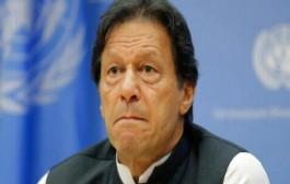 पाकिस्तानात पंतप्रधान इम्रान खान यांच्याविरोधात जोरदार आंदोलन