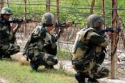 पाकिस्तानकडून 3800 वेळा शस्त्रसंधीचे उल्लंघन