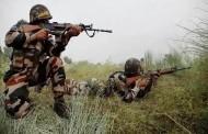 भारतीय सुरक्षा दलाने अनंतनागमध्ये तोयबाच्या 2 दहशतवाद्यांचा खात्मा