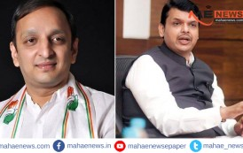 BJP cheated poor at the time of crisis: Sachin Sawant