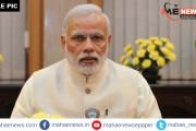 #mankibat:  देशाच्या पूर्वभागात वादळामुळे नुकसान तर अन्य भागांमध्ये टोळधाड चिंताजनक : पंतप्रधान नरेंद्र मोदी