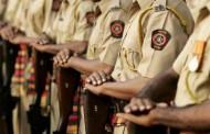 मुंबई पोलिसांचे पगार आता एचडीएफसी बँकेत