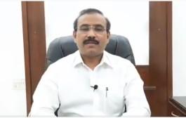 नोंदणी केलेल्या आरोग्य कर्मचाऱ्यांनी लसीकरणात सहभागी व्हावं: राजेश टोपे