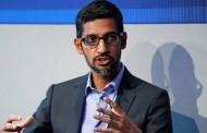 #Google कडून भारताला  Digital India साठी 10 अब्ज डॉलर्सची गुंतवणूक