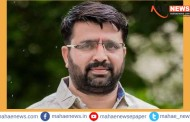 MLA Mahesh Landge's 'surgical strike' again for Bhosari bypass road