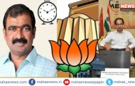 BJP has a stomach ache for increasing employment in the state: Sanjog Waghere Patil