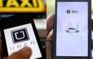 अनलॉक-१ :ओला-उबेर टॅक्सी सेवा सुरु, हे आहेत नियम