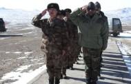 चीनला सैन्य मागे घेण्याच्या सूचना;कमांडर स्तरावरील बैठकीत निर्णय