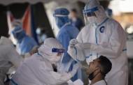 जगभरात गेल्या 24 तासात कोरोनाचे 2 लाख 30 हजार रुग्ण वाढले
