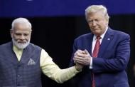 भारत-चीन वादात ट्रम्प यांनी दिली मध्यस्थीची ऑफर