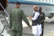 केंद्रीय संरक्षणमंत्री येत्या 24-25 ऑक्टोंबर रोजी दोन दिवसांसाठी दार्जिलिंग आणि सिक्कीम दौऱ्यावर जाणार