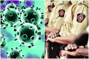 राज्यात आणखी ३२७ पोलीस कोरोनाची लागण, एकाचा मृत्यू