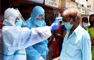 आरोग्यमंत्र्यांकडून देशातील कोरोना संसर्गाबाबत मोठा खुलासा