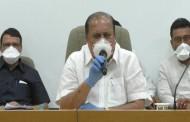 अहमदनगरमध्ये लॉकडाऊनची गरज नाही : पालकमंत्री हसन मुश्रीफ