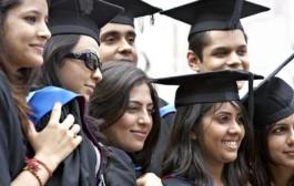 अमेरिकेतील नव्या व्हिसा नियमांमुळे भारतीय विद्यार्थ्यांना फटका