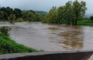 सांगलीत चांदोली परिसरात अति जोरदार पाऊस, वारणा नदी पाणीपातळी वाढ