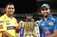 मुंबई इंडियन्स आणि चेन्नई सुपर किंग्समध्ये रंगणार आयपीएलचा पहिला सामना