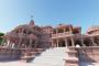 #Jayshreeram : … असे आहे अयोध्येतील राम मंदिराचे प्रस्तावित संकल्पचित्र!