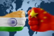 भारत-चीन यांच्या लष्करात पुन्हा एकदा संघर्ष, आसाम मधील घटना