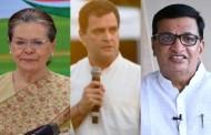 …त्यानंतर राहुल गांधींनी अध्यक्षपद स्वीकारावं: काँग्रेस प्रदेशाध्यक्ष बाळासाहेब थोरात