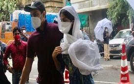 Sushant Sing Suicide Case: ईडीकडून रियाची कसून चौकशी, भाऊ शौविक कार्यालयात दाखल