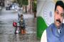 'लोकांनी घराबाहेर पडू नये, कोरोनाचा संसर्ग वाढू नये म्हणून मुंबईत साचू दिलं' - प्रसाद लाड