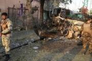 अफगाणिस्तानातील तुरुंगावर आत्मघातकी हल्ला; २९ जणांचा मृत्यू