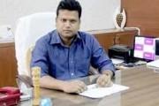 पुण्याच्या जिल्हाधिकाऱ्यांची थेट पंतप्रधान कार्यालयात नियुक्ती