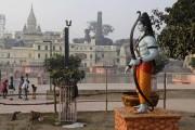 अयोध्येत राममंदिराच्या भूमिपूजनाची जय्यत तयारी सुरू;  कार्यक्रमाची आमंत्रण पत्रिकाही आली समोर