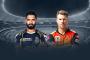 IPL2020: आज कोलकाता नाईट रायडर्स आणि सनरायझर्स हैदराबाद यांच्यात रंगणार सामना